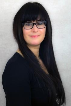 Stephanie Schade - Stylistin