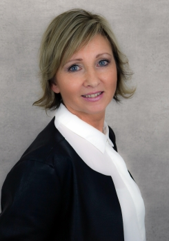 Simone Welzel - Inhaberin Kosmetik/Nagelstudio
