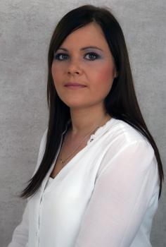 Jaqueline Felix - Kosmetikerin