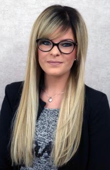 Franziska Schulze - Friseurmeisterin