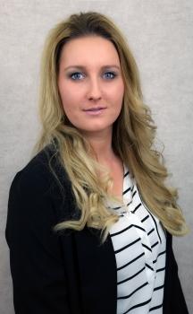 Bettina Welzel - Inhaberin Friseur / Friseurmeisterin